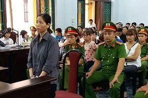 Hoãn phiên xử nữ y sĩ làm trẻ bị lây bệnh ở Hưng Yên