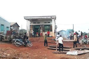 3 em nhỏ người dân tộc thiểu số bị đuối nước khi tắm ao làng