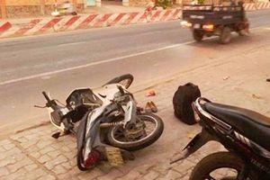 Điều tra vụ cô gái bị cướp kéo lê gần 30m trên đường