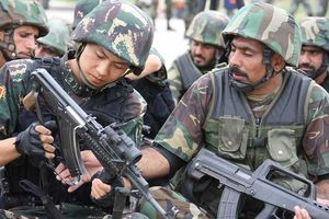 Trung Quốc gọi Pakistan là 'anh em son sắt' giữa lúc Ấn Độ - Pakistan xung đột