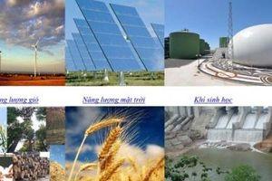 Xuất hiện 'làn sóng' đầu tư phát triển năng lượng tái tạo tại Việt Nam