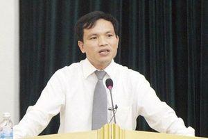 Bộ GD-ĐT sẽ xét lại tốt nghiệp sau khi có kết quả vụ gian lận điểm thi tại Hòa Bình