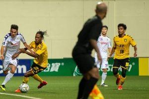 AFC Cup: Hà Nội FC hòa ĐKVĐ Singapore, Bình Dương thua CLB Philippines trên sân nhà