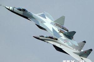 Ấn Độ là quốc gia nhập khẩu vũ khí nhiều thứ 2 thế giới