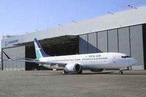Singapore cấm bay toàn bộ dòng Boeing 737 Max 8