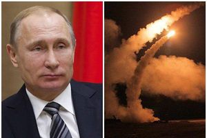 Không cần 'khai hỏa', S-400 của Nga cũng khiến 'thành trì sức mạnh' Mỹ ở Trung Đông đổ vỡ?