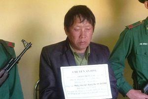 Thanh Hóa: Bắt quả tang đối tượng vận chuyển 6kg ma túy đá