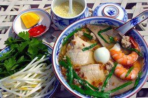 Những món ăn lừng danh ở miền gái đẹp Tiền Giang