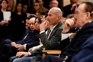 GÓC NHÌN: Trên 'đôi tay quyền lực' của Zidane