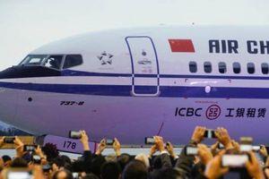 Mỹ nói gì về độ an toàn của mẫu máy bay Boeing 737 MAX?