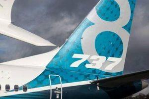 Singapore cấm Boeing 737 MAX ra vào không phận