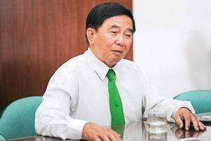 Nguyên Chủ tịch thành phố Đà Nẵng qua đời do tai nạn giao thông