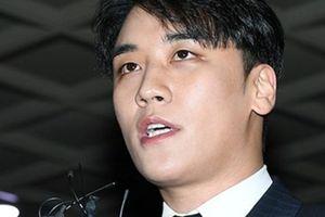 Cảnh sát xác nhận Seungri tổ chức quay lén và phát tán video nóng của gái mại dâm