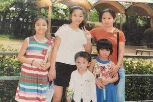 Hà Nội: Sang nhà ngoại ăn cỗ, vợ cùng 4 người con 'mất tích' bí ẩn