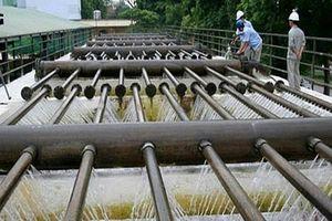 Hà Nội: Đẩy nhanh tiến độ hoàn thành chỉ tiêu về cấp nước sạch năm 2019