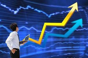 Phiên 12/3 khá sôi động,Vn-Index vượt mốc 1.000 điểm