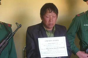 Thanh Hóa: Bắt đối tượng mua bán, vận chuyển 6kg ma túy đá
