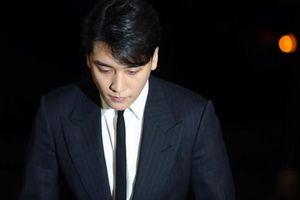 Seungri bị điều tra vì phát tán video sex của gái mại dâm