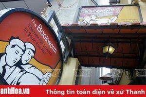 Bookworm - Địa chỉ đọc sách của người nước ngoài tại Hà Nội