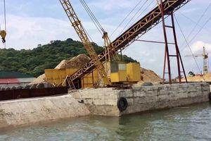 Đề nghị đầu tư xây dựng cảng Mũi Chùa có thể đón tàu biển 3.000 DWT