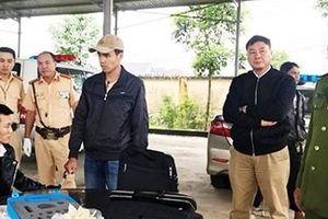Phát hiện hơn 100 vụ buôn bán, vận chuyển ma túy qua biên giới