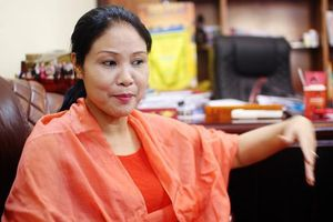 NSƯT Thanh Ngoan: Bà giám đốc 40 năm gắn bó với chèo