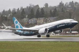 Hãng Boeing 'chao đảo' sau vụ tai nạn thảm khốc ở Ethiopia