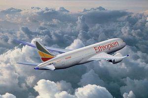 Bi kịch gia đình 3 thế hệ thiệt mạng trong vụ rơi máy bay ở Ethiopia