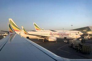 Chưa có hãng hàng không Việt Nam nào khai thác máy bay Boeing 737 Max