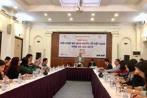 Hội chợ Du lịch Quốc tế Việt Nam hướng tới du lịch xanh