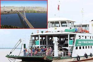 TPHCM: Xử lý nghiêm tàu lụi chở khách qua sông