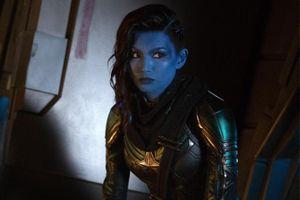 Sao 'Captain Marvel' từng bị bố mẹ phản đối theo nghiệp diễn
