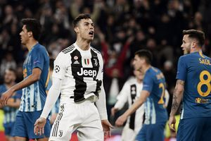 Truyền thông châu Âu sửng sốt với cú hat-trick của Ronaldo