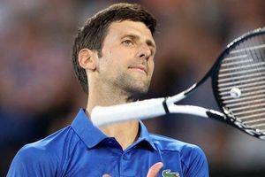 Hạt giống số 1 Djokovic bất ngờ gục ngã tại vòng 3 Indian Wells