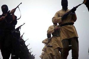 3.000 chiến binh IS buông vũ khí tại thành lũy cuối cùng