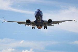 CEO Boeing điện đàm với TT Trump, đề xuất không cấm bay 737 MAX 8