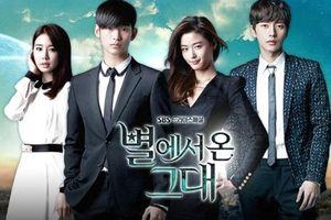 7 bộ phim lột trần mặt trái kinh sợ của giới giải trí Hàn Quốc