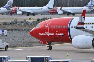 Hàng không Na Uy yêu cầu Boeing bồi thường vì phải ngừng bay 737 Max