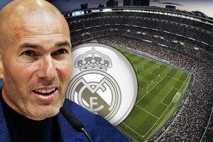 Mức lương của Zidane tăng vọt qua từng năm