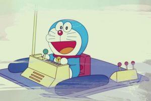 Cỗ máy thời gian của Doraemon có hy vọng thành sự thật