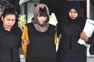 'Siti tự do, không thể chấp nhận công lý kiểu này cho Đoàn Thị Hương'