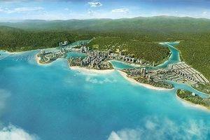 Dự án bất động sản nào đang gây sốt tại Quảng Ninh?