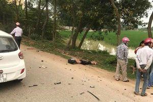 Thanh Hóa: 3 vụ tai nạn giao thông khiến 3 người tử vong tại chỗ