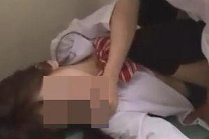 Xác minh vụ hãm hiếp nữ sinh, tung clip lên mạng