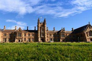 Chạy trường Đại học danh giá Mỹ: Mức phí tới 75.000 USD/suất