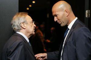 Chiều lòng HLV Zidane mua 3 'sao khủng', Real chi 300 triệu bảng