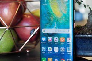 Doanh số Mate 20 khiến Huawei chả muốn đoái hoài thị trường Mỹ
