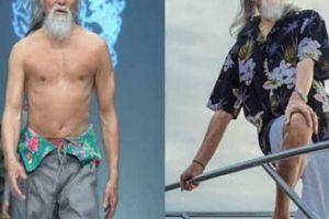 'Trương Tam Phong 83 tuổi' làm gì để mãi phong độ như trai tráng?