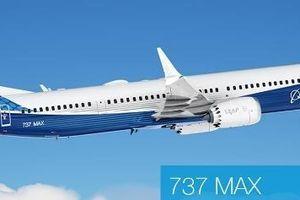 Boeing trong 'cơn bão táp'
