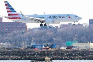 Nỗi sợ hãi toàn cầu mang tên 737 MAX 8